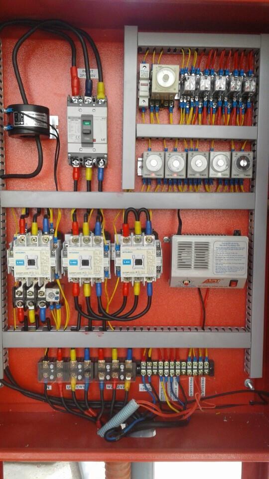 Dịch vụ - Bientanbaotoan - Nhà cung cấp Biến tần Công nghiệp on