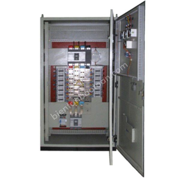 Tủ điện chiếu sáng thông minh 1pha - 3 pha