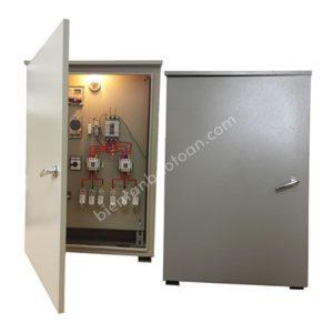Tủ điện chiếu sáng Timer 1 pha - 3 pha