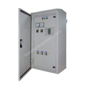 Tủ điều khiển 1 pha - 3 pha