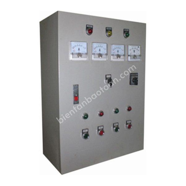 Tủ điện động lực cho động cơ 1 pha – 3 pha