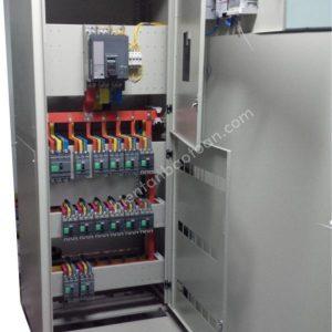 Tủ điện phân phối cho mạng hạ điện thế