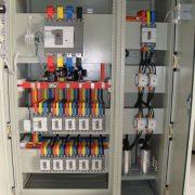 Tủ bù công suất tiết kiệm năng lượng tại Bientanbaotoan