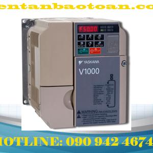 Biến Tần Cũ Yaskawa V1000 (Inverter)