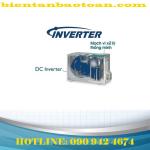 Giải pháp tiết kiệm điện lên đến 50% điện năng khi Khi Sử Dụng Biến Tần (Inverter )Trong Máy Điều Hòa