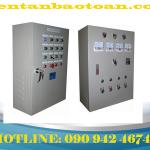 Lắp Đặt Tủ Điện Công Nghiệp như điều khiển PLC