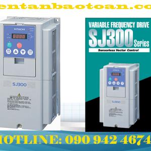 Bán Biến Tần Cũ Hitachi SJ300 (Inverter) Giá Tốt Nhất Thị Trường HCM