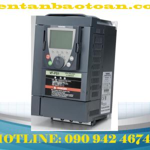 Nơi Mua Bán Biến Tần Cũ Toshiba VF-PS1 (Inverter) Giá Tốt Nhất HCM