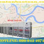 Nhận Báo Giá Nhanh Lắp Ráp Tủ Điện Công Nghiệp Tại Quận Bình Thạnh