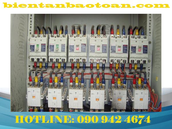Nơi Nhận Báo Giá Nhanh Lắp Ráp Tủ Điện 3 Pha Giá Rẻ Tại TP HCM