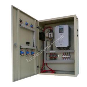 Tủ điện điều khiển quạt nuôi tôm