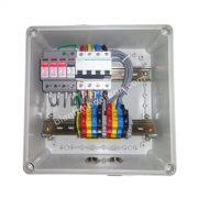 Tủ điện AC Solar 3,5KW