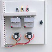 Tủ điện AC Solar 1MWP (Mitsubishi) tại Bảo Toàn