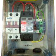Tủ AC Solar (10-15kW)