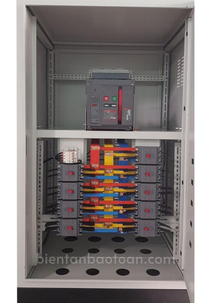Tủ điện AC Solar 1MWP (Himel)