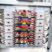Tủ điện AC Solar 1MWP (Mitsubishi)
