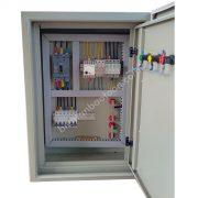 Tủ AC Solar 3 pha 63A (40-60kW) tại bientanbaotoan