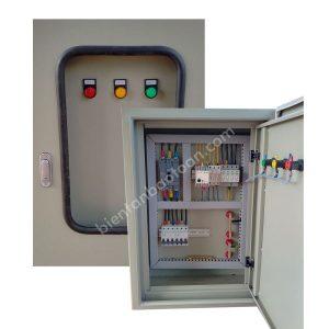 Tủ AC Solar 3 pha 63A (40-60kW)
