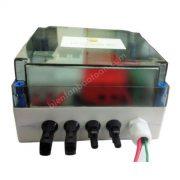 Tủ điện DC Solar 1000V-2string-2IN 1OUT