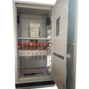 Tủ điện AC Solar 1MW