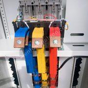 Chi tiết trong Tủ điện AC Solar 1MWP (Mitsubishi)