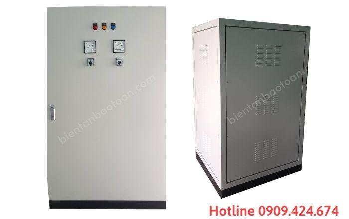 Sản phẩm Tủ điện AC Solar 1MWP (Himel)