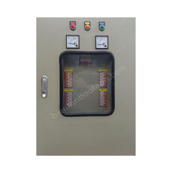 Tủ điện Bơm nước luân phiên