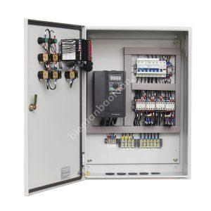 Tủ điện điều khiển bơm cấp nước cho tòa nhà, chung cư,…